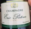 Champagne Eric Patour - Cuvée Tradition - Brut