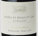 Morey-Saint-Denis Premier Cru Les Ruchots