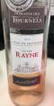 Cuvée Rayne