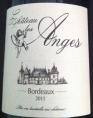 Chateau Les Anges