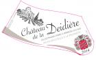 Château de la Deidière