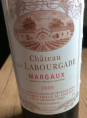 Château de Labourgade