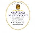 Brouilly « Cuvée Prestige »