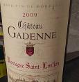 Château Gadenne