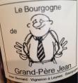 Le Bourgogne de Grand-Père Jean