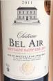 Château Bel Air Montagne St-Emilion