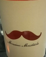 Monsieur Moustache