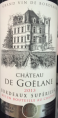 Château de Goëlane