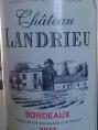 Château Landrieu