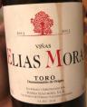 Vinas Elias Mora - Toro