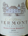 Château Vermont Tradition