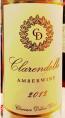 CLARENDELLE AMBERWINE