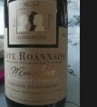 Montolivet Côte Roannaise