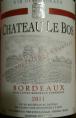 Château Le Bos