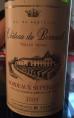 Château du Berneuilh Vieilles Vignes