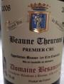 Beaune Theurons 1er Cru