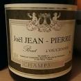 Champagne Joël Jean-Pierre