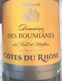 La Font de Mathieu Côtes du Rhône