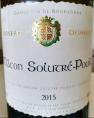 Mâcon Solutré-Pouilly