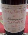 Bourgogne Côtes-Saint-Jacques - Les Ronces