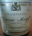 Champagne Vincent Michel