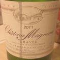 Château Magneau
