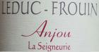 Anjou La Seigneurie