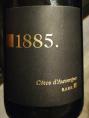 1885 Côtes d'Auvergne