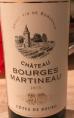 Château Bourgès Martineau
