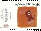 Le Vilain P'tit Rouge