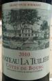 Château la Tuilière