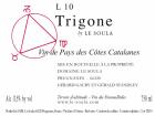 Trigone Rouge L10