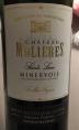 Château Molières Vielles Vignes