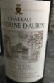 La Colline d'Aubin
