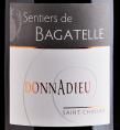 SENTIERS DE BAGATELLE. DONNADIEU