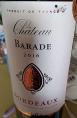 Château Barade