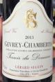 Gevrey - Chambertin Terroir du Domaine