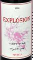 Explosion Cabernet Franc
