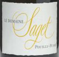 Le Domaine Saget