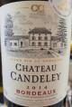 Château Candeley