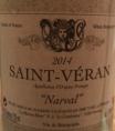 Saint Véran Narval