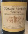 Chassagne Monrachet - Vieilles Vignes