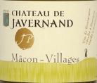 Mâcon - Villages