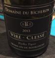 Viré-Clessé Vieilles Vignes