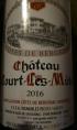 Château Court les Mûts Côtes de Bergerac