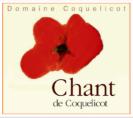 Chant de Coquelicot