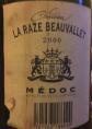 Château La Raze Beauvallet - Medoc