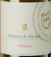 Pouilly-fumé Tradition