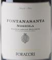 Fontanasanta Nosiola Bianco