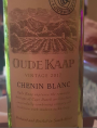 Oude Kaap Chenin Blanc Vintage